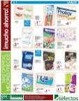 Descurntos desodorante REXONAL CLINICAL super selectos - 23may14