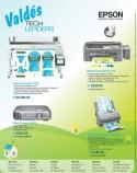 EPSON sure color F-6070 printer sublimacion - 13may14