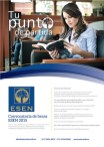 Estudios superior Convocarorias de Becas 2015