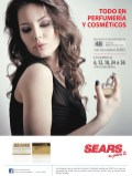 Excelentesproductos PERFUMERIA cosmeticos joyas SEARS - 23may14