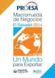 FANTEL el salvador un mundo para exportar 2014