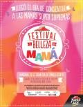 Festival de Belleza para MAMA gracias a PIZZA HUT - 16may14