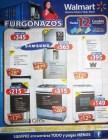 Fin de semana FURGONAZOS WALMART - 24may14