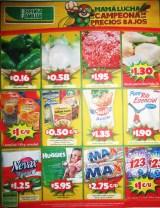 Fin de semana precios bajos DESPENSA FAMILIAR - 24may14