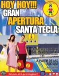 HOY GRAN apertura Variedades Genesis SANTA TECLA - 03may14
