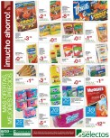 Huggies natural care PAMPERS descuento - 20may14