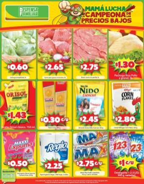 Jabon LAX poder superbola OFERTAS precios bajos - 16may14