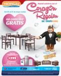 Juegos de Comedor GRATIS celebra a MAMA tropigas - 05may14