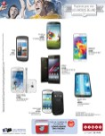 M4 TEL smartphone Galaxy SAMSUNG ofertas SIMAN - 23may14
