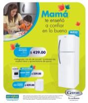 MAMA te enseño a confiar en lo bueno CETRON - 03may14