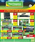 Maxi Despensa descunbre la variedad de precios bajos - 30may14