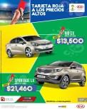 Precios bajos KIA RIO ex and KIA sportage LX - 07may14