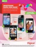 Precios de locura en celulares DIGICEL el salvador - 10may14