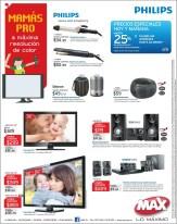 Tiendas MAX precios especiales - 10may14