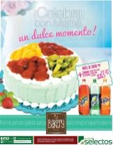 celebra con MAMA un dulce momento BAKERY selectos - 09may14