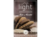 especialidades pan light sin preservante NATURAL san martin