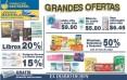 grandes ofertas en farmacias san rafael DESCUENTO en libros - 20may14