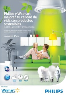 innovation you PHILIPS future LED light WALMART buy