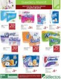 papel higienico ofertas COTTONelle - 17may14