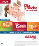 porque SEARS es para ti y MAMA - 03may14