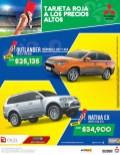 precios rebajados PROMOCIOn excel automotriz - 20may14