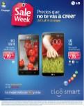 smartphone LG L5 II and LG G2 savings - 08may14