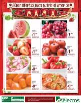 super ofertas para nutrir el amor de MAMA - 10may14