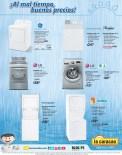 Al mal tiempo BUENOS PRECIOS lavadoras y secadoras - 04jun14