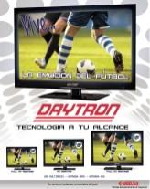 DAYTRON televisores buscalos en las comerciales del pais - 09jun14