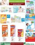 Descuentos y Ofertas en productos de BEBE super selectos - 02jun14