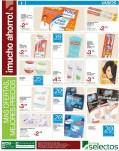 Desuentos productos personales SUPER SELECTOS - 20jun14