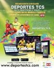 Disfruta el mundial con APP deportes TCS y CLARO