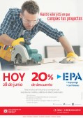 EPA te ayuda a cumplir tus proyectos con BAC CREDOMATIC - 28jun14