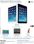 La mejor TABLET iPad Air regalo para PAPA - 14jun14