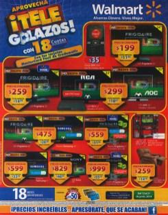 Mastercard disocunts promotions WALMART el salvador -13jun14