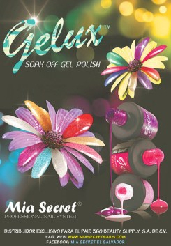 Mia Secret professional NAIL SYSTEM - 28jun14