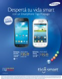 Oferta SAMSUNG galaxy S4 mini gracias a TIGO - 10jun14