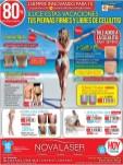 Piernas firmes y libre de celulitis NOVALASER promociones - 18jun14