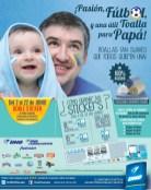 Promocion TOALLA suave para papa - 02jun14