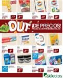 Super descuentos de precios SUPER SELECTOS - 14jun14