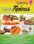 Tardes tipicas comidas MAQUILISGUAT cafeterias