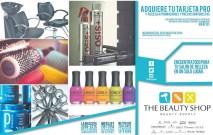 Todo para equipar tu salon de belleza el salvador - 18jun14