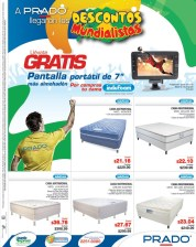 VARIEDAD en camas indufoam descuentos PRADO - 02jun14