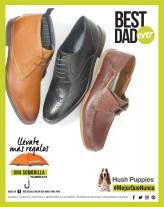 calzado HSH PUPPIES Best DAD ever - 14jun14
