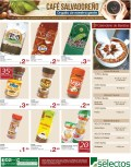 exquisita variead de cafe salvadoreño SUPER SELECTOS - 24jun14