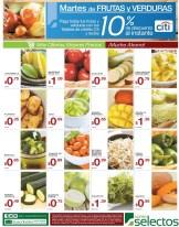 frescura y calidad con las mejores frutas y verduras - 24jun14