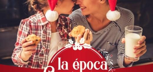 ofertas canatas navideñas 2018 Santa Eduvigis