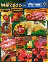 Combo fiestero WALMART ofertas sabadod de mercado - 04jul14