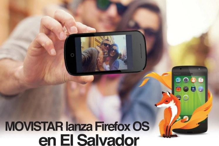 CONOCE MAS DE Firefox OS en el salvador