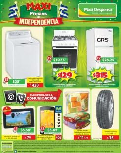 MAXI precios de independencia - 22ago14